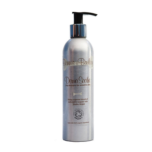 Bonnie & Bailey Organic Shampoo (250ml)