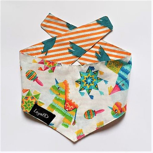 Bandana.D - Flying Pinata (Reversible)