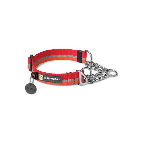 Ruffwear© Chain Reaction™ Collar - Kokanee Red
