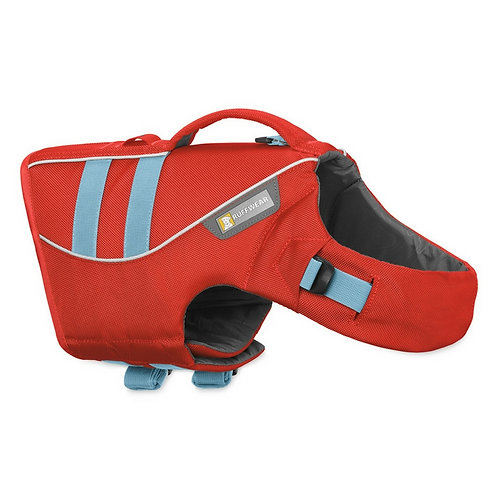 Ruffwear© Float Coat™ - Sockeye Red