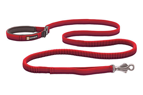 RUFFWEAR Roamer™ Bungee Dog - Red Sumac