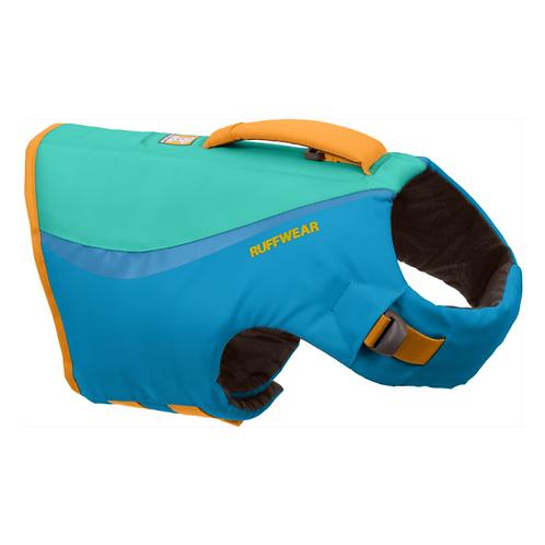 RUFFWEAR - FLOAT COAT™ DOG LIFE JACKET (Blue Dusk)