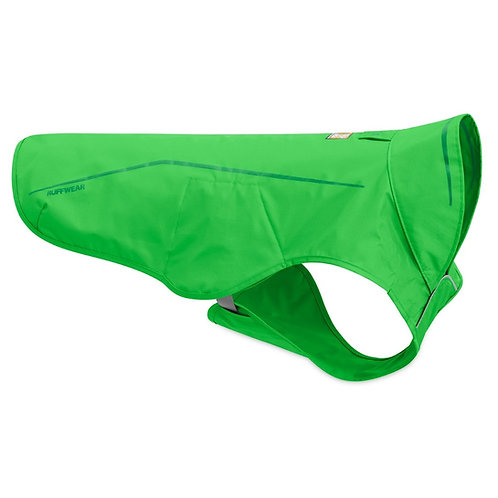Ruffwear© Sun Shower Coat™ - Green Meadows