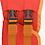 Thumbnail: RUFFWEAR - FLOAT COAT™ DOG LIFE JACKET (Red Sumac)