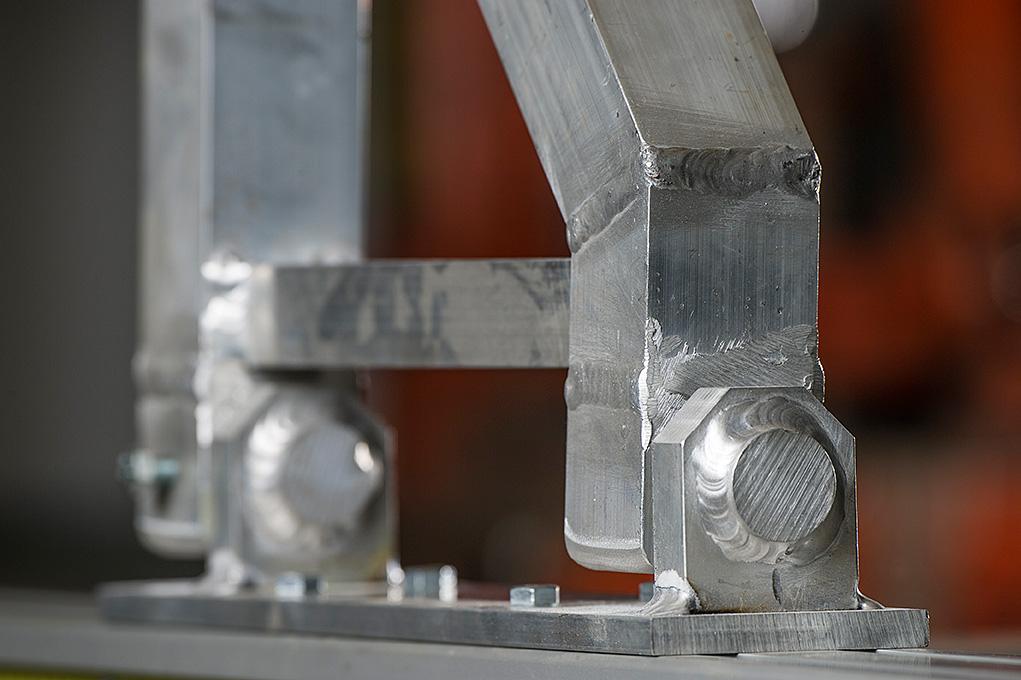 aluminium b
