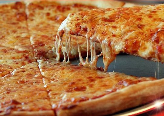 pizzeria eken hjo meny