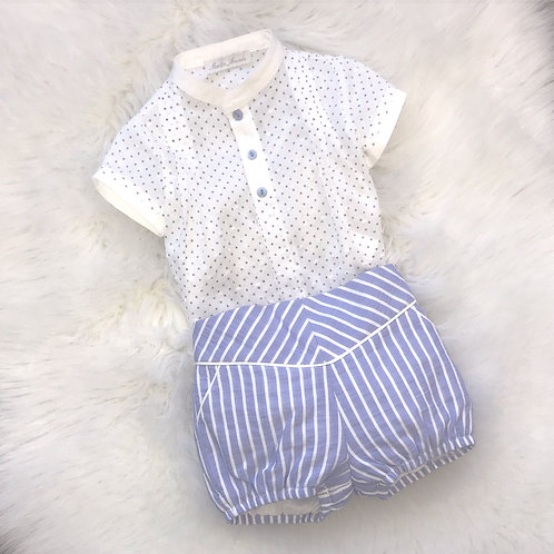 HARRY TWO PIECE SET (BABY BOY)