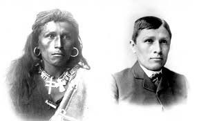 A Mini Lesson in Native American History: Acculturation, Assimilation, Termination