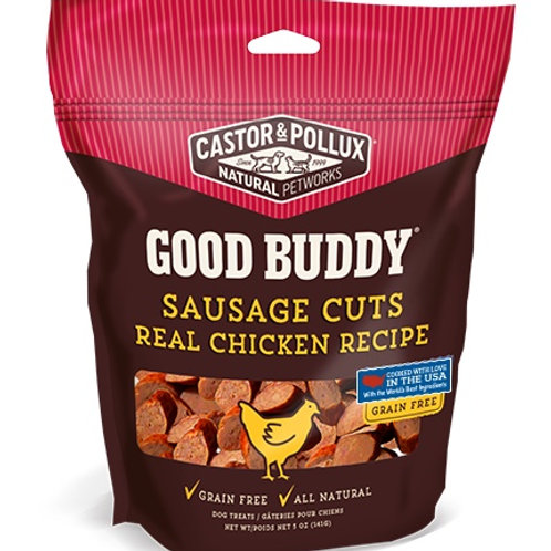 Castor & Pollux: Good Buddy® Chicken Sausage