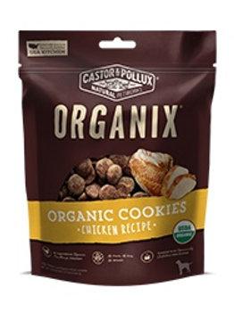 Castor & Pollux: Organix® Organic Cookies - Chicken