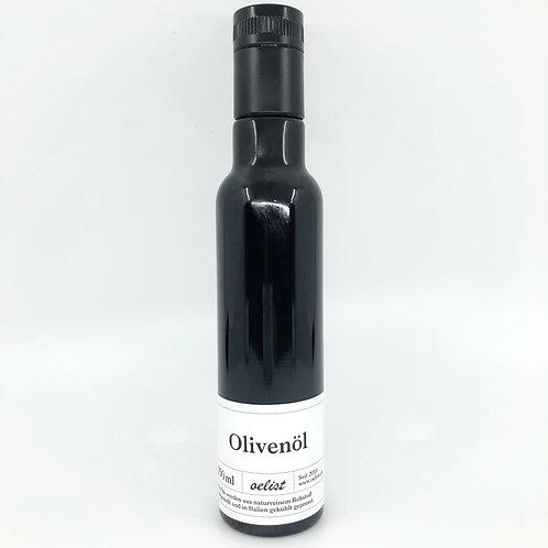 Bio Olivenöl (Sizilien)