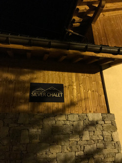 Silverchalet Nuit