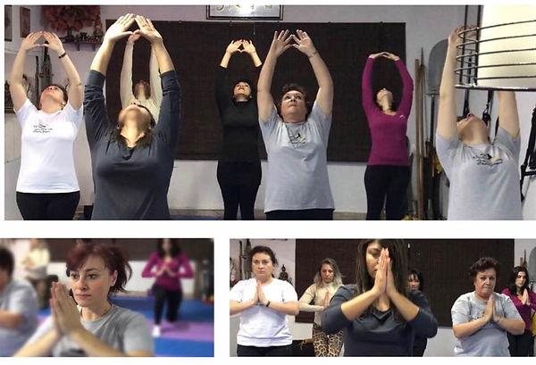 yoga guarulhos estúdio Tao-in
