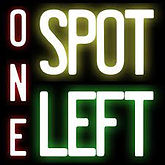 one spot left.jpg