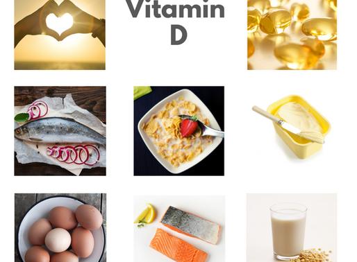 Preventing Vitamin D Deficiency