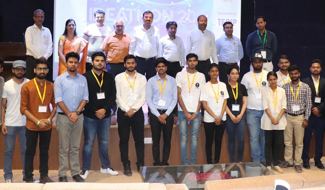 Ideathon 2019