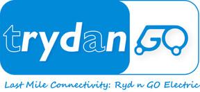 TrydanGo: Last-Mile Connectivity App