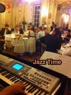jazz+time