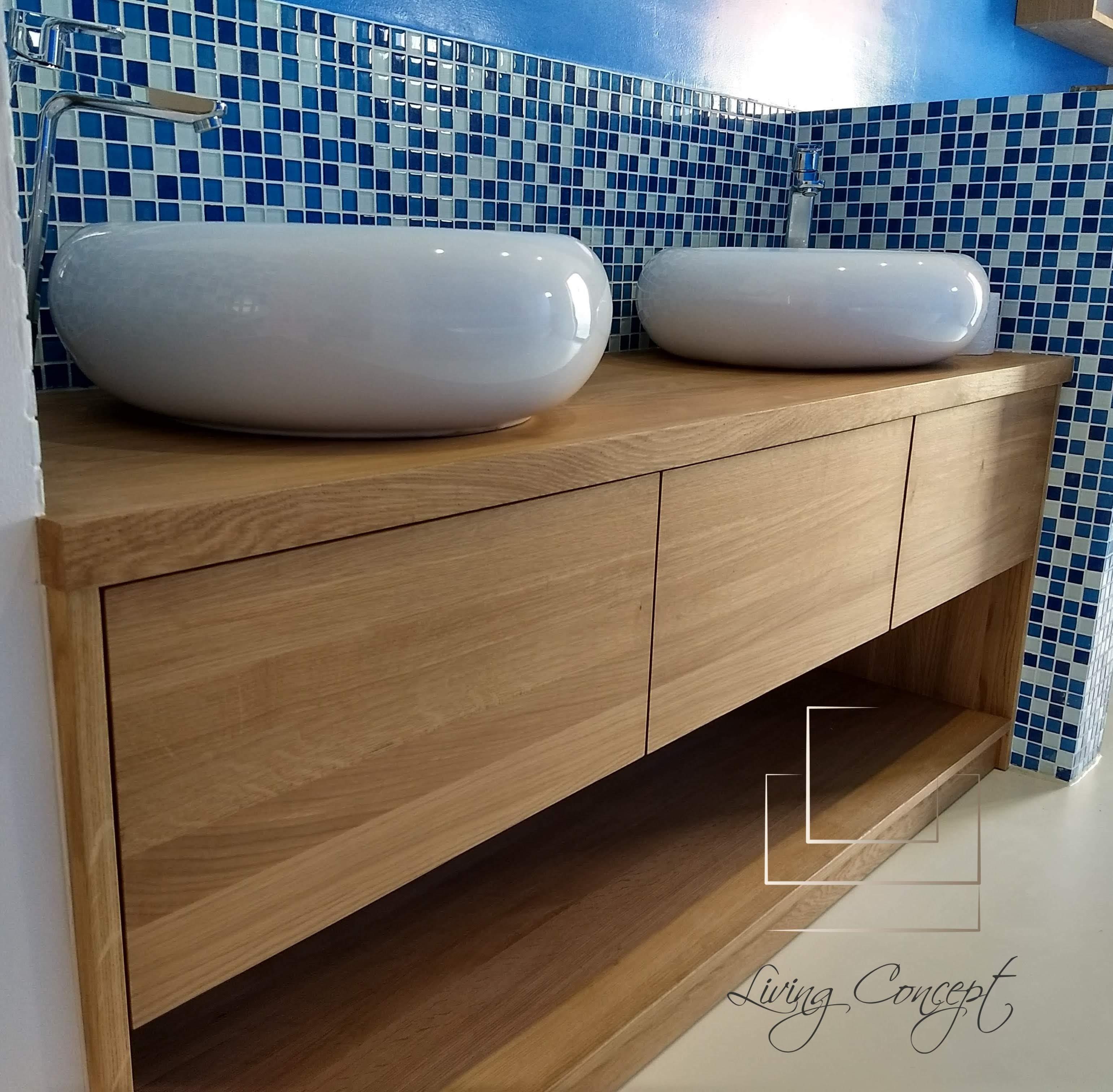 Kúpeľňová skrinka