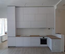 Kuchyňa na mieru
