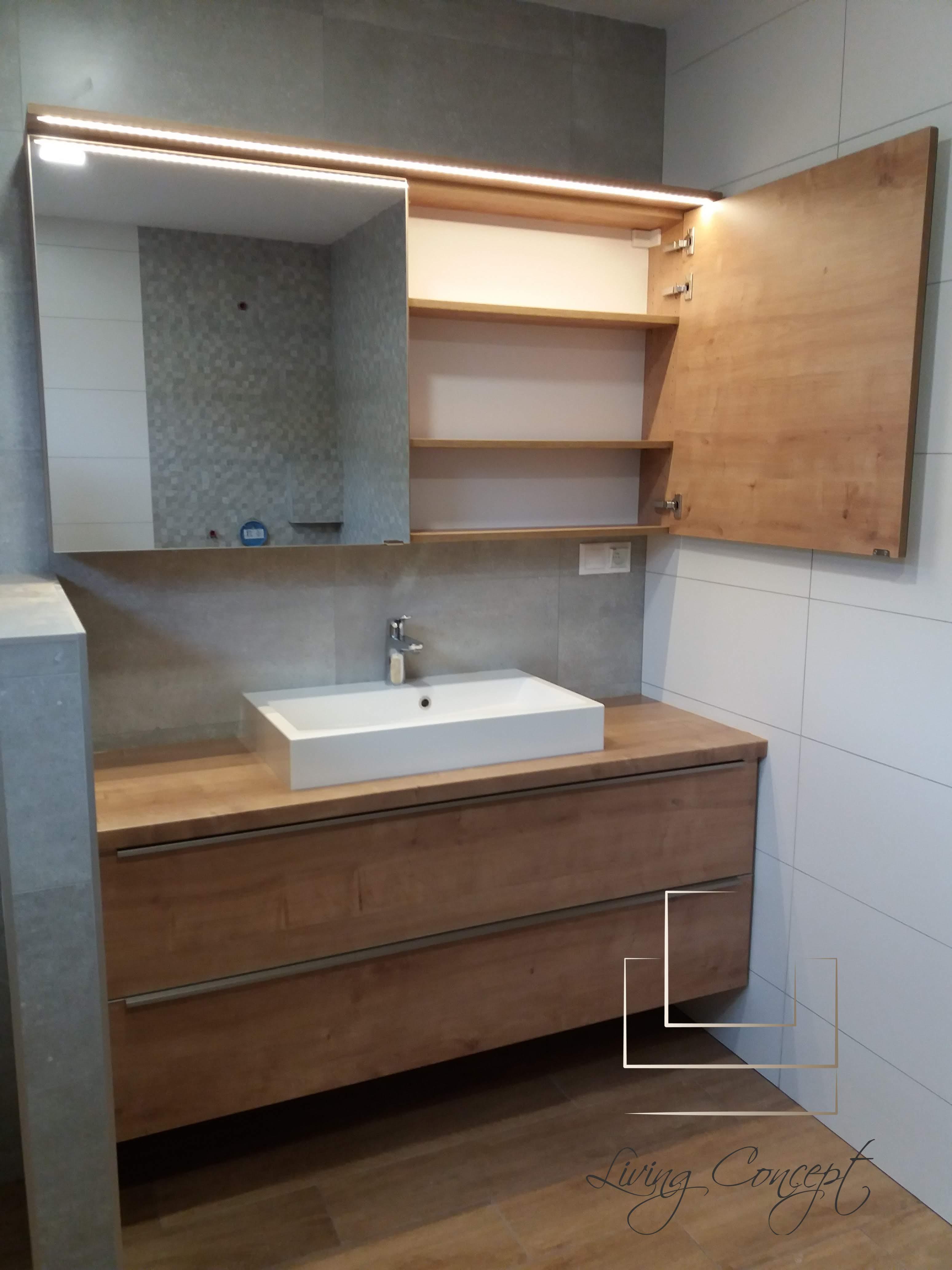 Kúpelňová skrinka na mieruelňa4