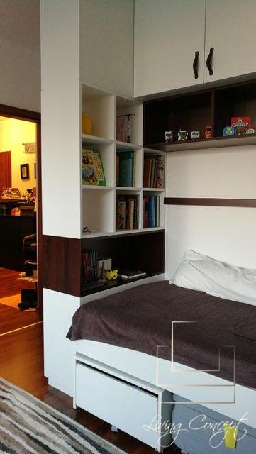 Detská izba na mieru