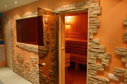 Sauna Firon / Sauna Cheboksary