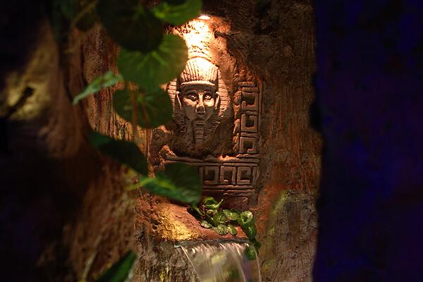 сауна Фараон | сауна Чебоксары