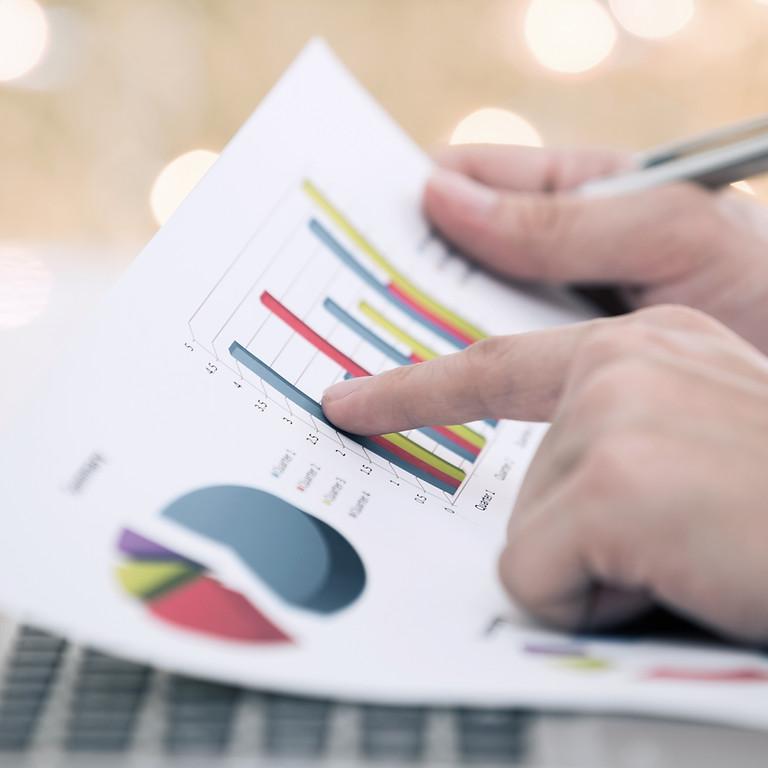 Inteligencia financiera en empresas familiares