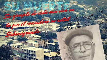 A 33 años de su muerte: Monseñor Domínguez, aún vive en el recuerdo  de sus feligreses