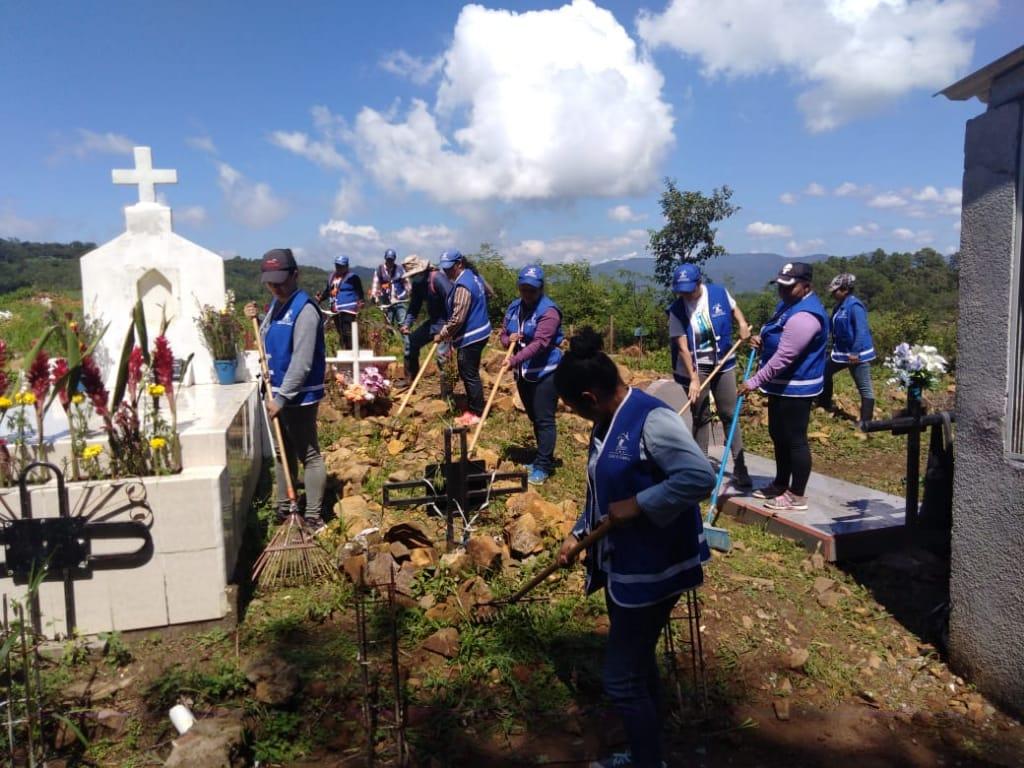 Cementerio de Sabanagrande