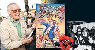 A sus 95 años muere el creador y leyenda de los cómics