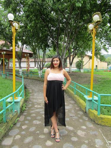 Delmy Vanessa Amador