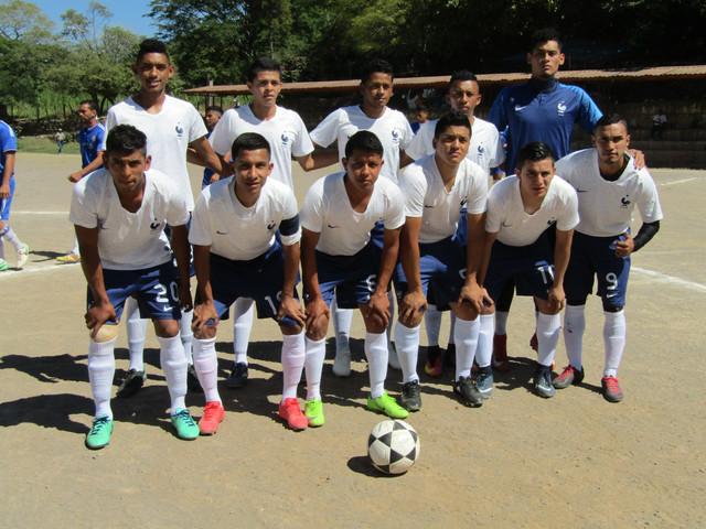 Gran final en La Venta del Sur  y semifinales en Los Chorros y Sabanagrande marcan la agenda deporti