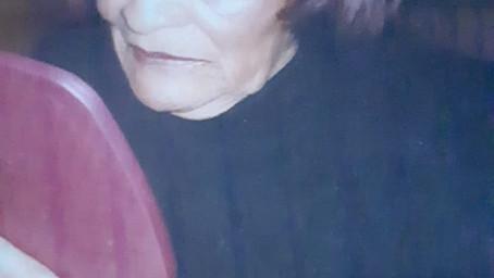 Muere dama perteneciente a generación de mujeres de la década  de los 20'