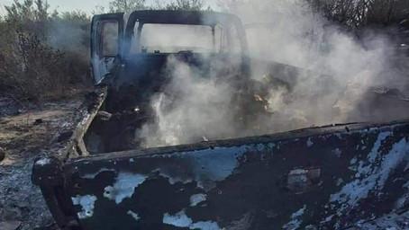 Encuentran 19 cuerpos calcinados de supuestos guatemaltecos en Tamaulipas México