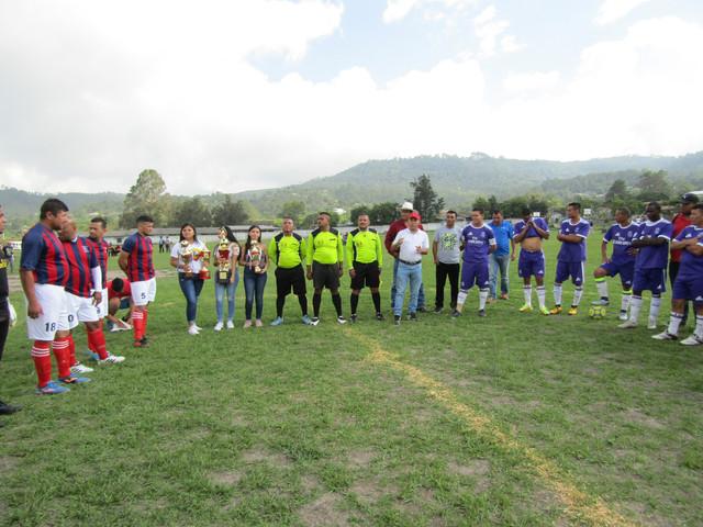 Increíble... histórico…sin palabras… Joxone arrebata la Copa a Sanbuena