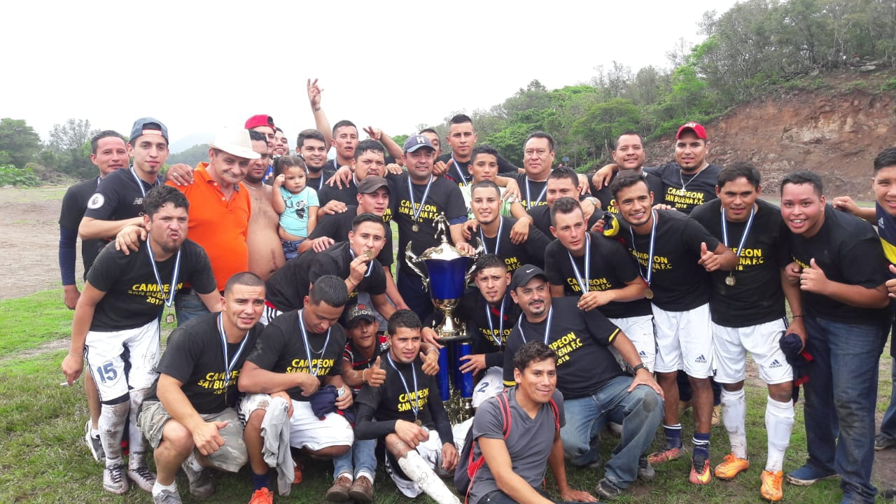 Campeón San Buena