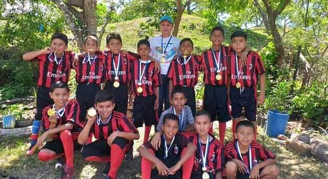 """Un éxito torneo """"Jugando en Red 2019"""" organizado por la Red Educativa número 1 de Sabanagrande F.m."""