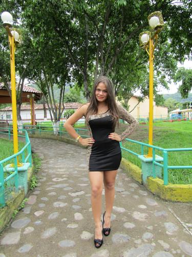 Lizzy Nicole Amador