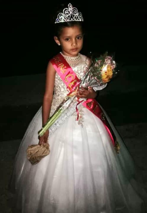 Derroche de Glamour, tradición y galantería durante festejo de coronación de su majestad Ashly Camil