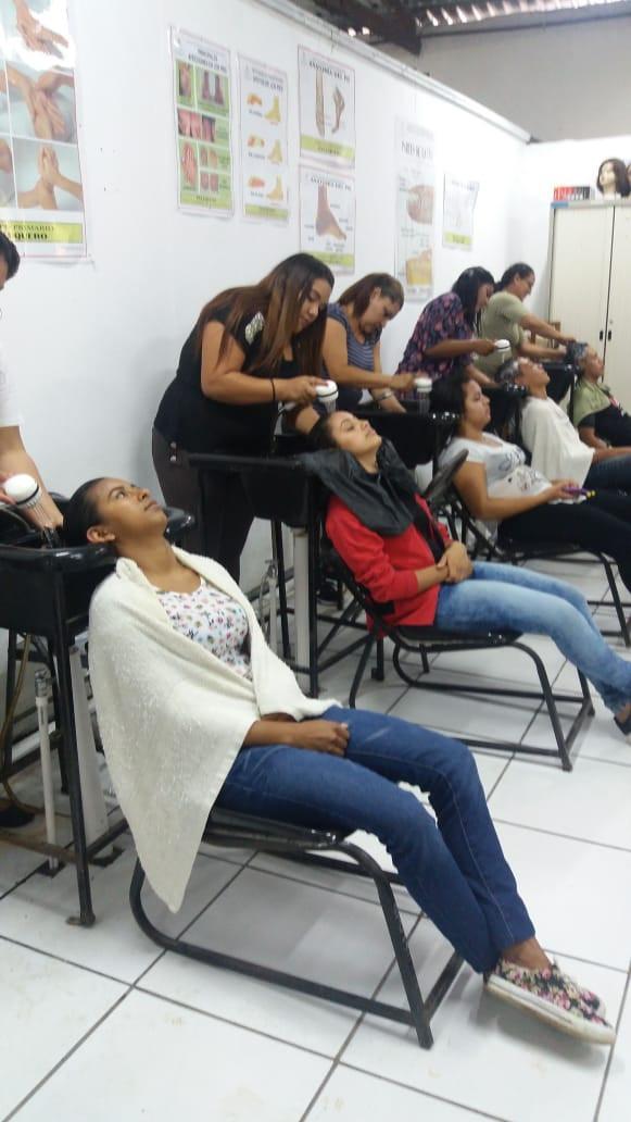 Se reanudan clases en INFOP Sabanagrande y autoridades piden a interesados inscribirse en los difere