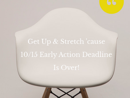 Early Action 10/15...SUBMITTED