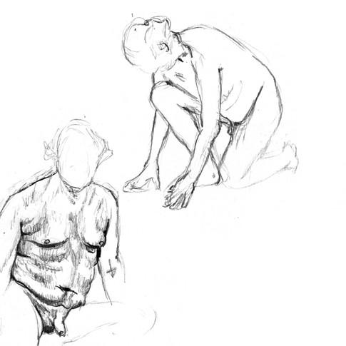 Akt_Lucy_Kägi_Illustration