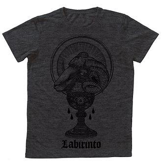 Camiseta Labirinto Agnus Dei - Importada
