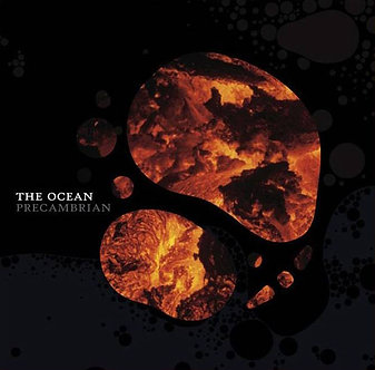 The Ocean - Precambrian (3xLP)