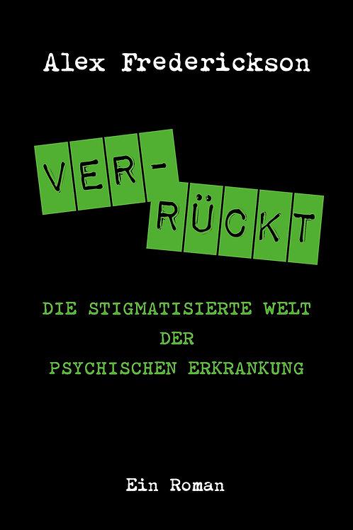 VER-RÜCKT (Deutsch)