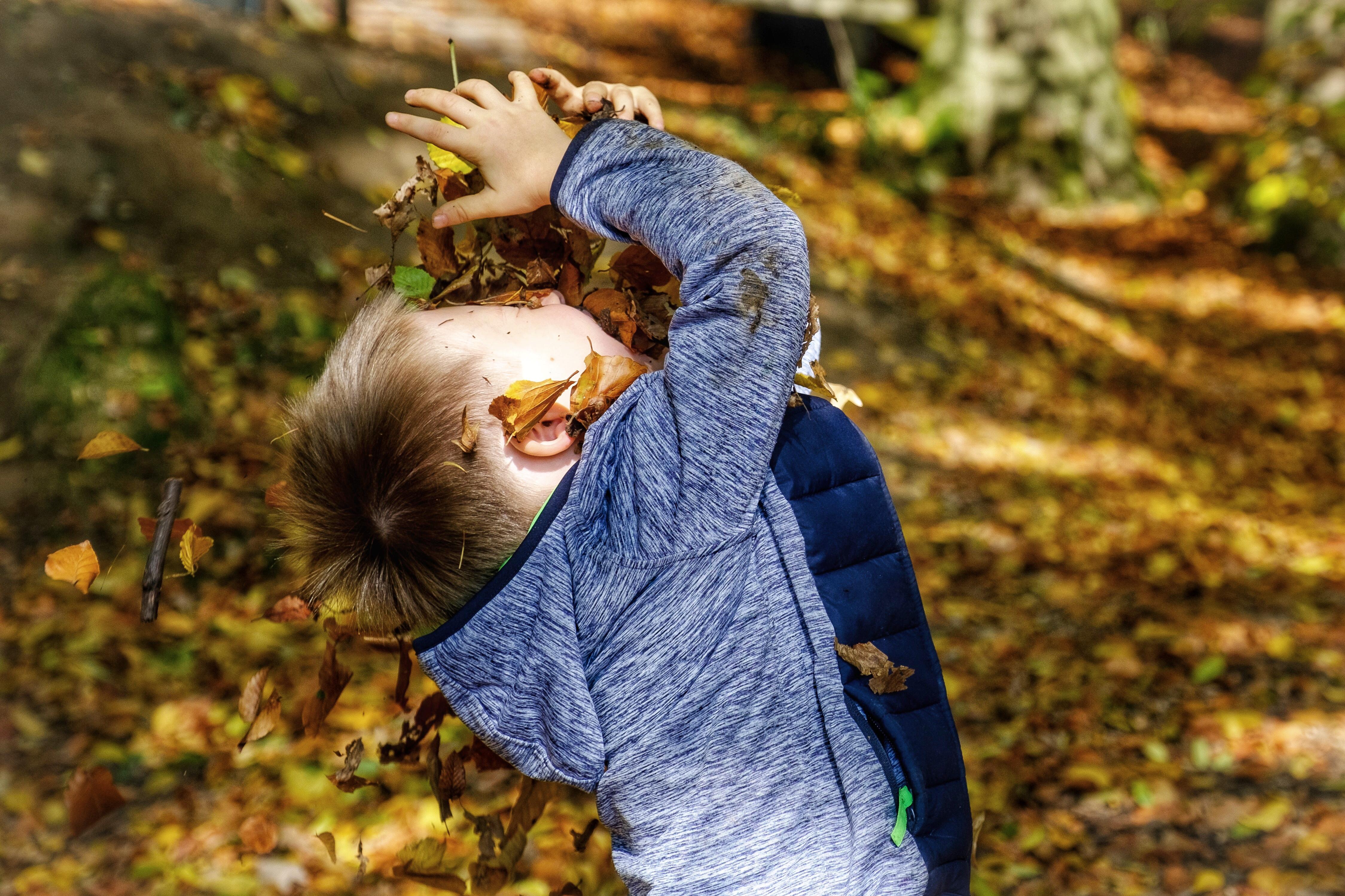 autumn is so much fun!