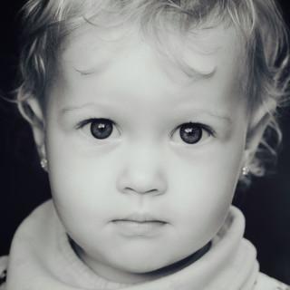 Die kleine Emma - so schön ist sie!