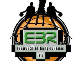 Nouveau Partenariat avec le club de basket-ball de l'Espérance de Bourg la Reine